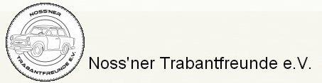 Nossner Trabantfreunde e.V